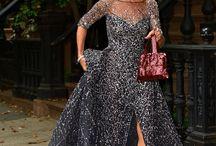 Sarah Jessica Parker / Fashion/style