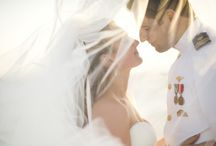 * real weddings * / The photos and love stories of Love Ophelia brides