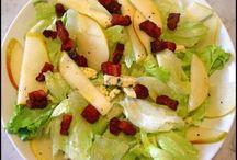 saladas light ideas