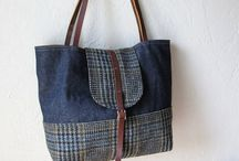 Patterns - bags