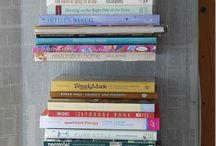 Book Shelves  / by Carla Neggers