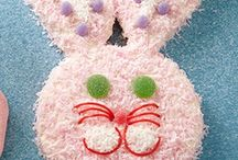 Easter / The perfect treats for all things Spring!