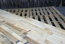 my pallet deck