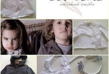 Cosìcomè / abbigliamento bambini