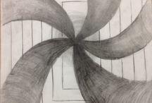 Treballs Dibuix Artístic