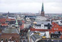 Copenhagen / Copenhagen Denmark