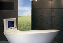 Bath and beyond