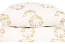 Home- Bedding  / by TC Robbins