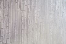 Faux Finish in White / Faux finishes in shades of white #fauxfinish #fauxpainting #whitewash