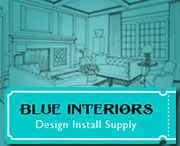 Blue interiors- best interior designers in bangalore / Blue Interiors, We undertake both residential and commercial projects. We cover all kinds of interior designing varying from woodwork, lighting and decor.