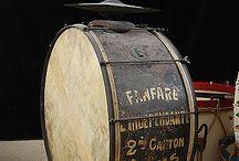 Drumvoer / Voor drummerts