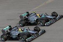 Formula 1 / Formula 1