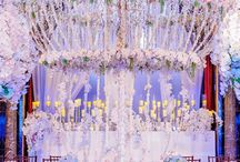 Wedding Altars and Aisles