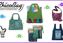 ChicoBag offered by Nutritional Institute