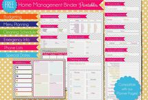 printables / by Katie Comeaux