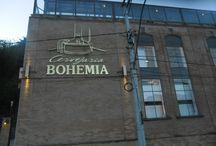 bohemia / frabrica