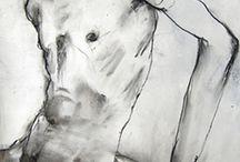 desnudos artísticos.