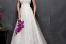 Dream Wedding Dresses 2014 / Beautiful wedding gowns and styles for 2014