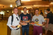 Lobster Night at UMassD / by UMassDEats