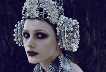 Fantasy Jewelery
