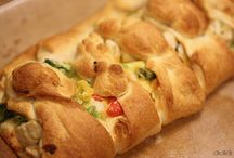 Crescent Rolls - Savory / by Lisa Labelle