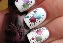 Polish Galore / Nail polish swatches, designs, and general inspiration for nail art.