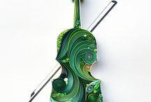 Yeşil keman