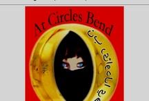 Circles Legacy / These are my novels (At Circles Bend, A Circle to Insight, and the upcoming Circle to Chaos) following Angelica Payne's struggle to survive in the Saudi Arabi