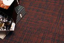 szőnyegpadló