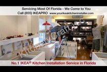 Kitchen Craft LLC: Video