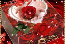Εικόνες αγάπης