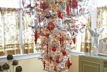 Holiday-Christmas / by Kirsten Watkins