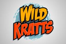 Wild Kratts / Fun printables & activities for parents and kids to do together! Great ideas for Wild Kratts themed birthday parties, too!