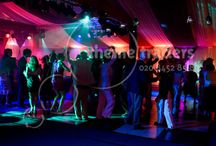 party planners / party planners for events also all props and prop hire