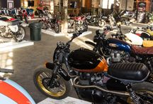 Motorcycle Shows & Events / Here are some images from recommended Motorcycle Shows around the Globe.