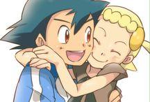 Ash xy&z