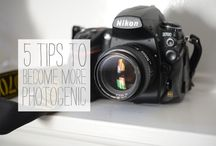 Photography tips / Tips & trix for great pix for both photographers AND photo subjects. Share your faves!