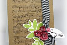 Homemade cards I love / by Debi Weidleman