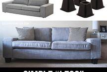 sofa pomysły