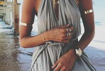 Wanderlust wardrobe 2015 ☀️