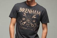 remeras / camisetas