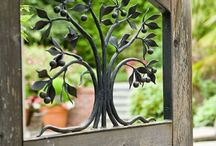 Imaginative Ironwork