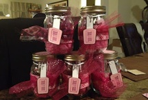 Birthday Party ideas for Bailey / by Kayla Robb-Wyhs