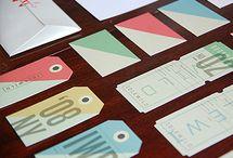 Cards & Badges