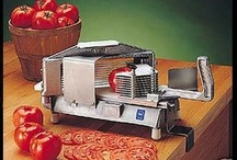 Pizza Ovens & Equipment / by Concession Obsession