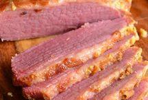 Meat Recipies