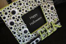 Halloween, Easter, etc.