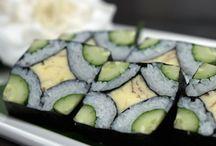 Sushi láz