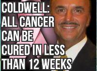 CANCER CURE DANI RAVIV