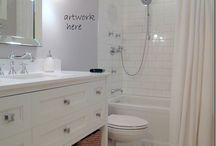 Bathroom Vanity / by Kate